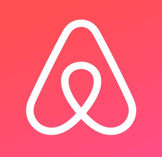 innovación de Airbnb