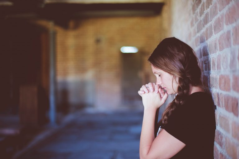 lidiar con el agobio y el estrés